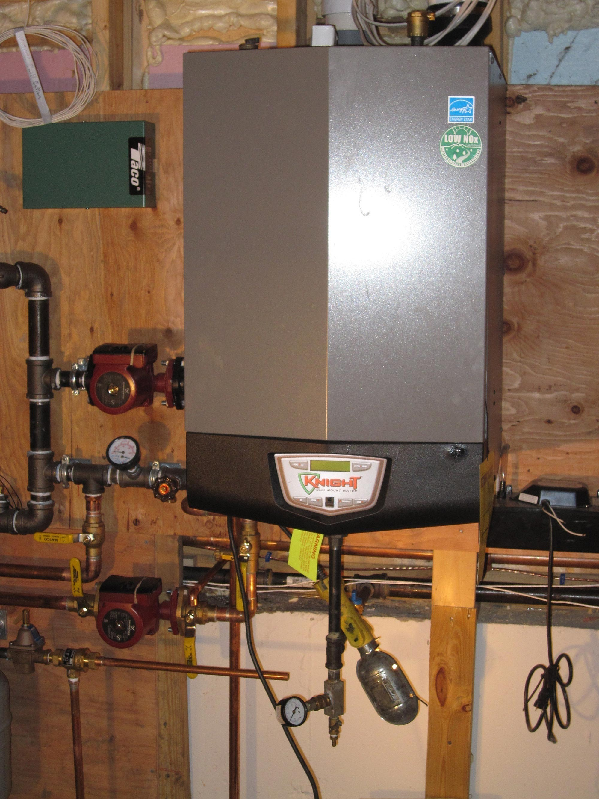 High Efficiency Gas Boiler Photo Gallery Cooling