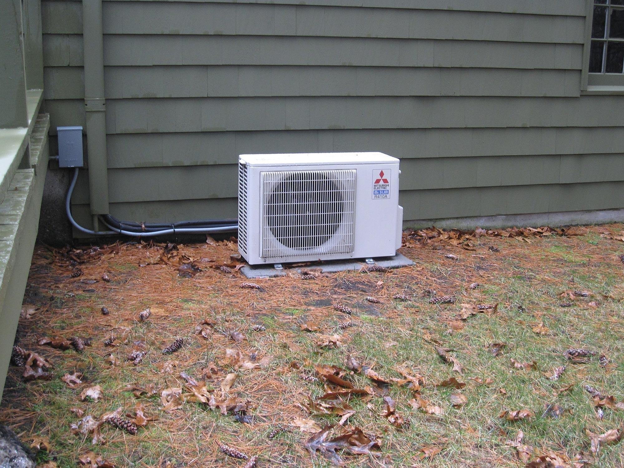 Ductless Air Conditioning Photo Gallery Cooling