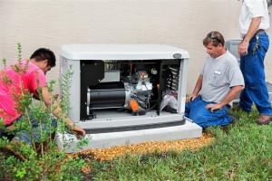 Generator-repair-service