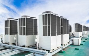 a-row-of-commercial-air-conditioning-units